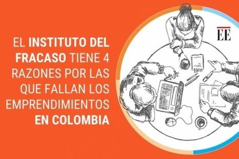 ¿Por qué fracasan los negocios en Colombia? | Management | Scoop.it