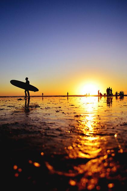 20 Marvelous Sunrise Photos | Video and film | Scoop.it