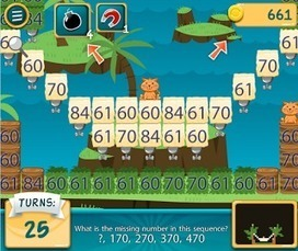 A Great New App to Help Kids Practice Math Skills ~ Educational Technology and Mobile Learning | Edtech PK-12 | Scoop.it