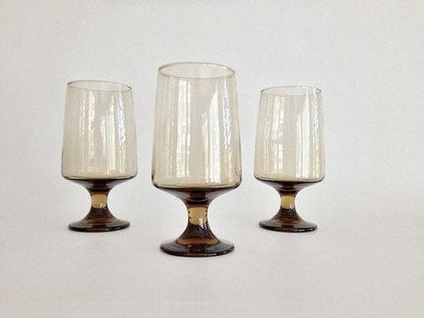 Iced Tea Glassware | Cristaleria tavo | Scoop.it