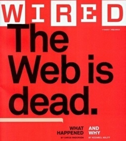 How the web lost its way – and its founding principles   Complexidade   Scoop.it