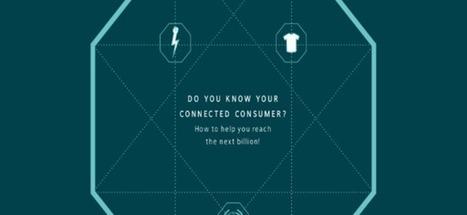 Les cinq piliers de la connexion en 2015 | Marketing digital | Scoop.it