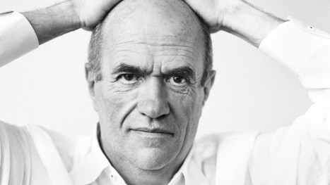 Colm Toibin's new novel may not be a beauty, but greatness abounds | The Irish Literary Times | Scoop.it