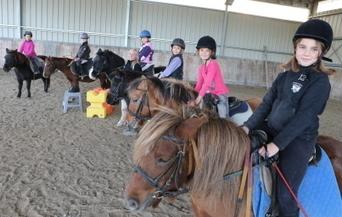 La TVA désarçonne les centres équestres - Le Dauphiné Libéré | Place de l' equitation dans le sport francais | Scoop.it