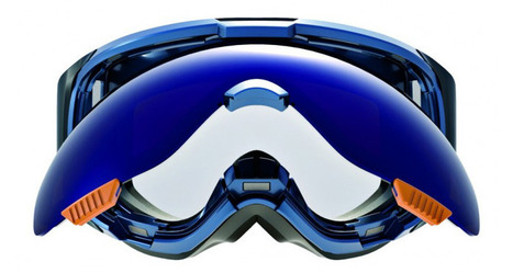 magnetic ski goggles: anon m1 | Gadgets I lust for | Scoop.it