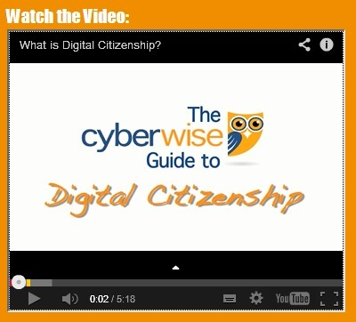 Digital-Citizenship-Hub | Technology and Education: Digital Citizenship and Online Safety | Scoop.it