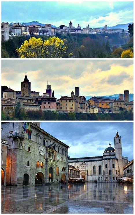 Ascoli Piceno   Le Marche Guide   Rough Guides   Hideaway Le Marche   Scoop.it
