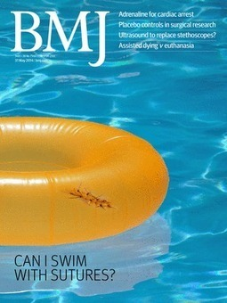 Evaluation of safety of A/H1N1 pandemic vaccination during pregnancy: cohort study | BMJ | Health promotion. Social marketing | Scoop.it