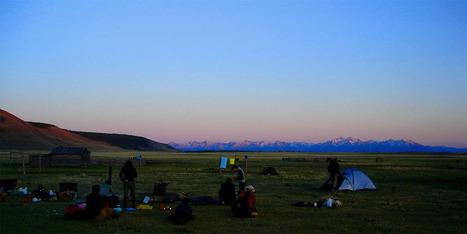 Agence locale Mongolie - ORSO'S VOYAGE - Présentation de l'équipe | La mongolie | Scoop.it