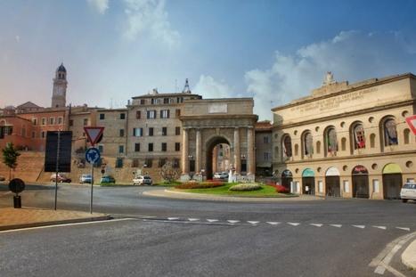 Alla Scoperta di Macerata: Palazzi e Chiese in un itinerario a piedi | Le Marche un'altra Italia | Scoop.it