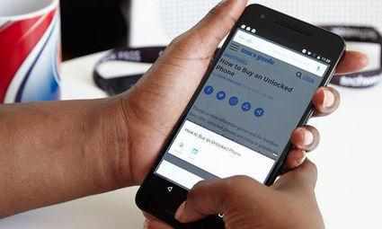 Utiliser des applications sans les télécharger, la dernière invention de Google   Informatique TPE   Scoop.it