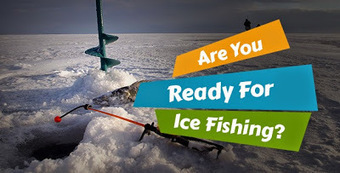 How to perform Ice Fishing without facing threats? | Fishing Spot App | Scoop.it