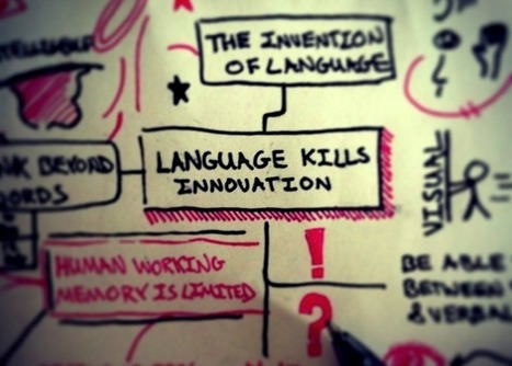 Innovation Excellence | Language Is Killing Our Ability To Innovate | Marketing: 9Point10 | Scoop.it