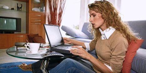 Télétravail des fonctionnaires : fréquence, coût du matériel, choix... mode d'emploi | Coworking  Mérignac  Bordeaux | Scoop.it