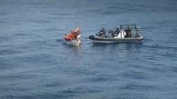 France must pay pirates damages | Maritime Security Review | Maritime piracy | Scoop.it