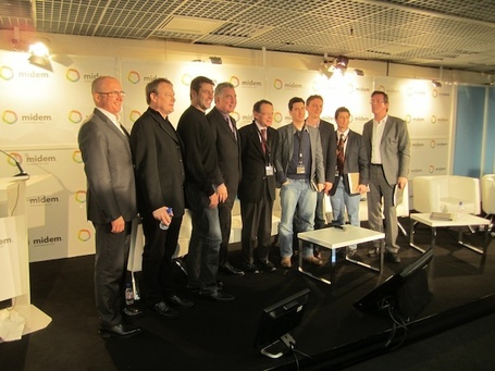 The Future of Cloud Music Debated by Publishers, Rights Holders, Digital Services @MIDEM | Music business | Scoop.it