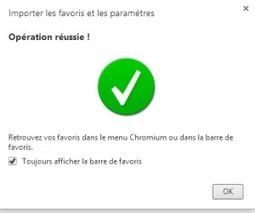 Installez le navigateur Chromium | AFI Aveyron | AFI Aveyron | Scoop.it