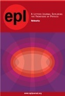 Complex networks - EPL | Papers | Scoop.it