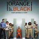 Orange is the new black, humour noir au rendez-vous | Société, Psycho, Lifestyle, Santé | Scoop.it