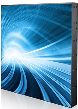 Samsung muestra un nuevo display LED cuadrado y una pantalla transparente | La Industria del Entretenimiento en Casa | Scoop.it