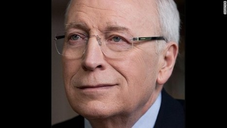 Cheney unapologetic in new documentary - CNN | Documentary Input | Scoop.it