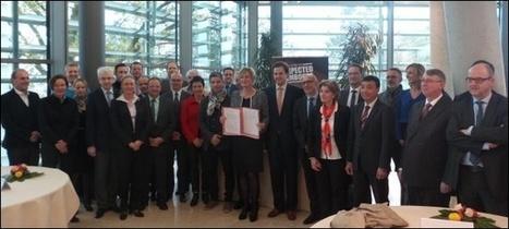 L'essentiel Online - Réunis autour du tourisme d affaires et de congrès - Luxembourg   Le tourisme d'affaires (MICE)   Scoop.it