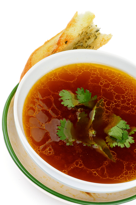 Bone Broth Recipes and Bone Broth Benefits | Best Easy Recipes | Scoop.it
