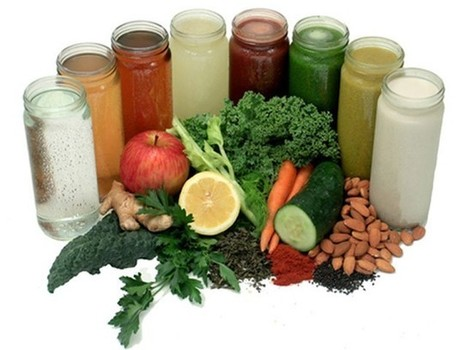 14 Ways to Cleanse the Body from Chemtrails, GMOS, Flouridated ... | health | Scoop.it