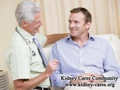What Does An Elevated Creatinine Level Indicate for Male_Kidney Cares Community | health,diet,kidney | Scoop.it