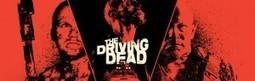 The Driving Dead, Merle de The Walking Dead s'engage pour la sécurité routière - My Zombie Culture | Transmedia Fiction | Scoop.it
