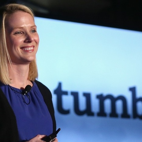 The 20 Startups Marissa Mayer Acquired at Yahoo | Startup Scoop | Scoop.it