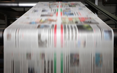 Digital future or race to the bottom? What journalists really think | Digital journalism and new media | Scoop.it