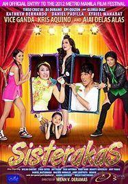 Watch Sisterakas Online Free (Vice Ganda, Ai-ai and Kris Aquino) | Free Online Movie :Latest Movie Venue for Free Online Streaming and Downloading | sisterakas | Scoop.it