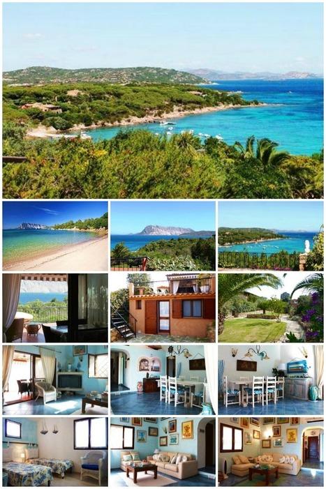 The Possible Paradise of Sardinia | Italia Mia | Scoop.it