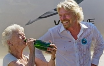 Richard Branson Shares Business and Life Lessons From His Mother | Coaching Leaders | Scoop.it