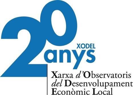 20è aniversari de la Xarxa d'Observatoris del Desenvolupament Econòmic Local (XODEL) - Acte de celebració   Marc Vila   Scoop.it