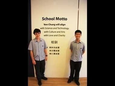 'A' Star Achievements for YCIS Beijing Students in the IGCSE Course | Global Politics: Armed Conflict | Scoop.it
