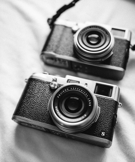Annie Hall Photography | Blog: Initial Thoughts on the New Fujifilm X100S | fujifilm x100s | Scoop.it