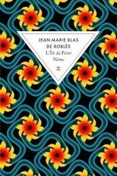 Librairie-café Soif de lire: Patience !....   Jean-Marie Blas de Roblès   Scoop.it