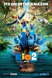Rio 2 Movie Preview: Rio 2 Will Be The Last Film Of Don Rhymer Who Unfortunately Died On November 28, 2012. | New Movies | Movie News | Movie Reviews | Movie Previews: MovieDisclosure | Hollywood | Scoop.it