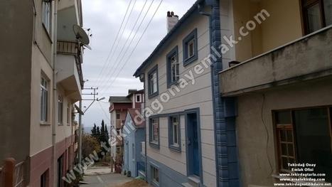 Tekirdağ Barbaros'ta Komple Satılık 3katlı BİNA | CeNGiZOnaY | Scoop.it
