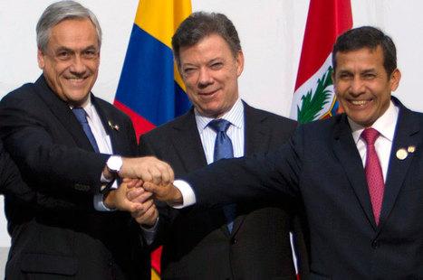 Chile y Perú también se enfrentan en la Corte Internacional de Justicia de La Haya   Un poco del mundo para Colombia   Scoop.it