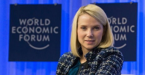 Netflix, Hulu and ... Yahoo? Why Marissa Mayer Wants Original TV Programming | Moore Interaction | Scoop.it