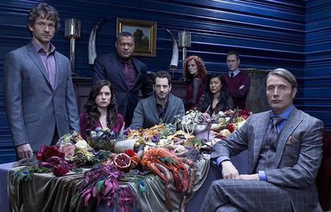 'Hannibal' Renewed For Season 3 - Binge Watched | MOVIES VIDEOS & PICS | Scoop.it