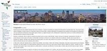 WikiVoyage, des guides de voyage composés par les internautes | Courants technos | Scoop.it