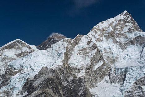 A photo story with travel tips: Everest Base Camp Trek - Gorgeous Nepal | Nepal travel stories and experience | Scoop.it