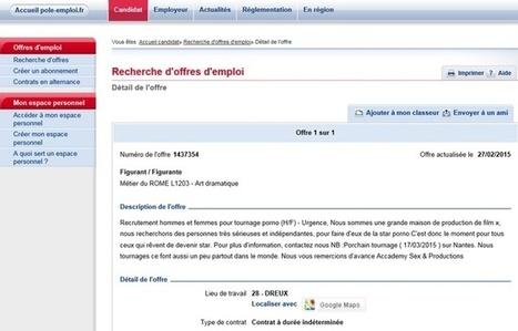 Le Facebook Porno existe et il est Suisse | Geeks | Scoop.it
