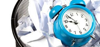 CUED: En torno al tiempo didáctico | Educación a Distancia y TIC | Scoop.it