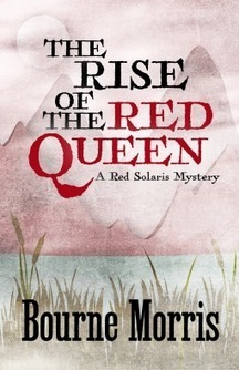 The Rise of the Red Queen by Bourne Morris | Kindle Book reviews | Scoop.it