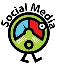 'Hot' and 'Cool' Social Media | SocialMedia Source | Scoop.it